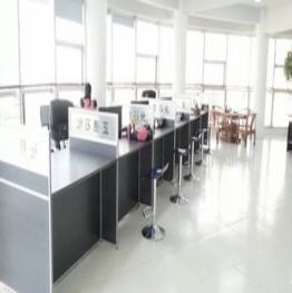 Zhejiang Zhenchao Petrochemical Equipment Co., Ltd.