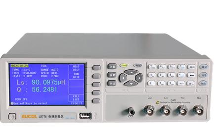 Индуктивный измерительный прибор U2776