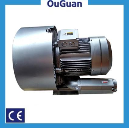 Двухступенчатый высоковольтный вентилятор 3KW,LD 030 H43 R25