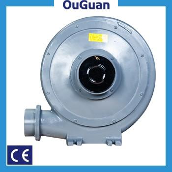 Турбовентилятор среднего давления серии CX-100A,1.5KW