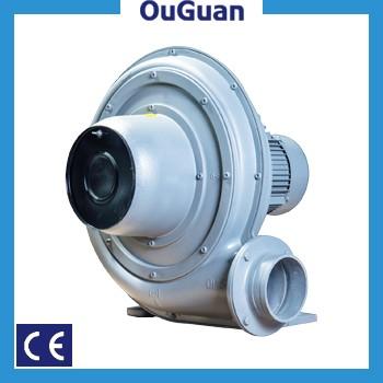 Термоизоляционный турбовентилятор среднего давления ТВ Цюаньфэн TB-180H