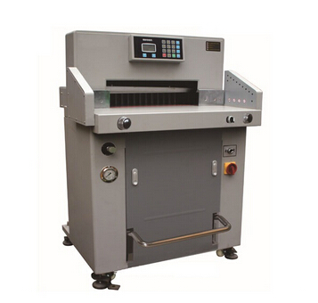 490HP New Model hydraulic Paper Guillotine
