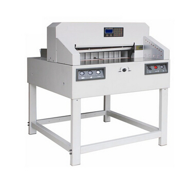 4806PX Paper Cutting Machine