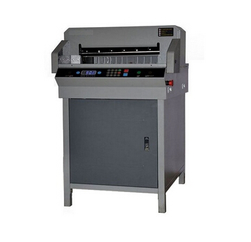 R series Program Paper Cutting Machine