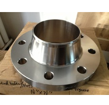 ansi b16.5 stainless steel a182 f304 316 raised face weld neck flange