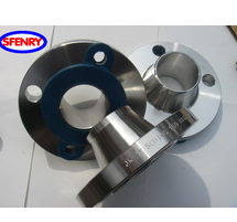 forged stainless steel welding-neck flanges