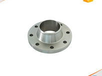 ISO 7005-1 PN25 Carbon Steel Welding Neck Flange