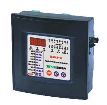 Реактивный уравнивающий регулятор серии JKW4 (комплектованный)