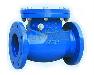 DN200 PN25 WCB Manual Valve ANSI Carbon Steel Flanged