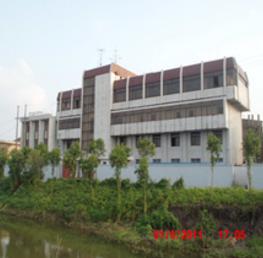 Taizhou Liming Pharmaceutical Machinery Co., Ltd.