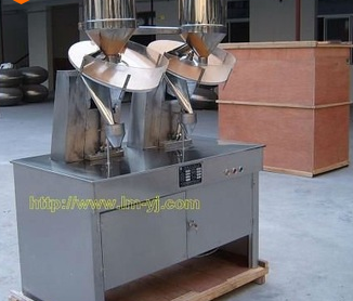 manual packing type tablet couning machine