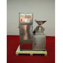 stainless steel pharmaceutical moringa leaf turbo mill pulverizer