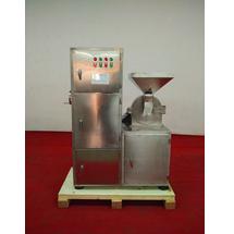 stainless steel pharmaceutical moringa leaf turbo mill pulverizer