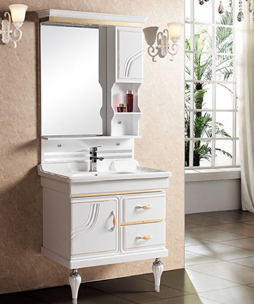Best Sales Durable Corner Bathroom Sink Base Cabinets