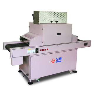 good quality UV Curing Machine UV coating machine