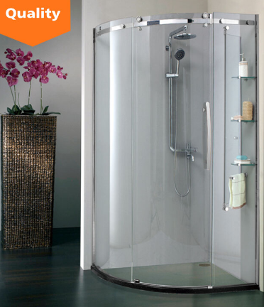New design glass shower cabin with high quality