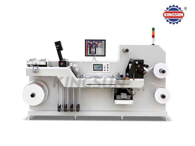 FB-320 Automatic Label Inspecting Machine