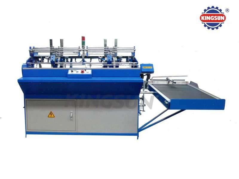 KZY series Automatic Blocking Machine