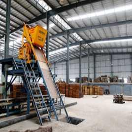 Quanzhou ILITA Building Materials Development Co., Ltd.