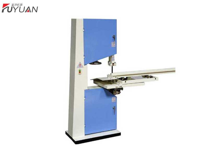 Toilet Tissue Paper Cutting Machine