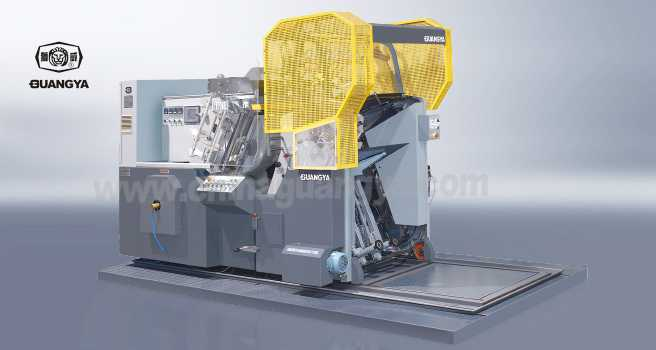 TL 780  Automatic Foil Stamping and Die Cutting Machine