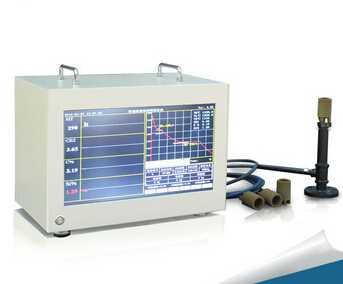 JB-TS6 Intelligent Carbon Silicon Analyzer