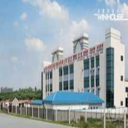 Foshan Nanhai Yinghao Light Steel Structure Co., Ltd.