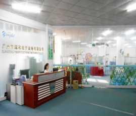 Guangzhou Yinghe Electronic Instrument Co., Ltd.