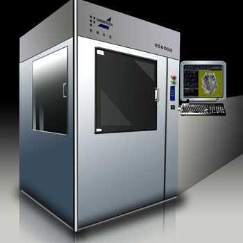 3D принтер по категории промышленности RS6000