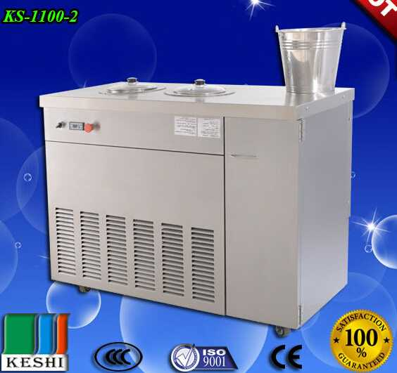 Hot sale Turkey ice cream machine for sale with CE