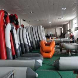 Qingdao Haorun Yacht Co., Ltd.