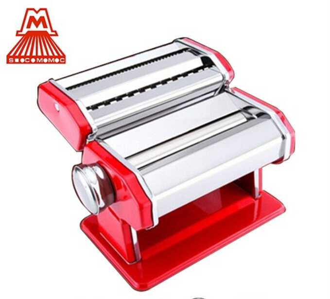 The latest technology high efficiency Manually pasta machine, pasta making machine wholesale