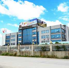 Hangzhou Lihong Trading Co., Ltd.