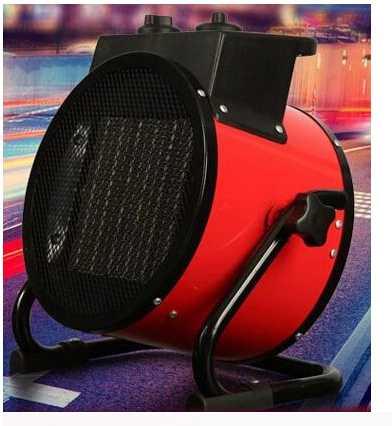 IPX4 Waterproof Portable 3000W industrial electric PTC heating fan heater