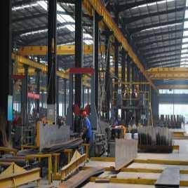 Shijiazhuang Sanhe Light Steel Co., Ltd.