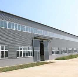 Hebei Baofeng Steel Structure Co., Ltd.