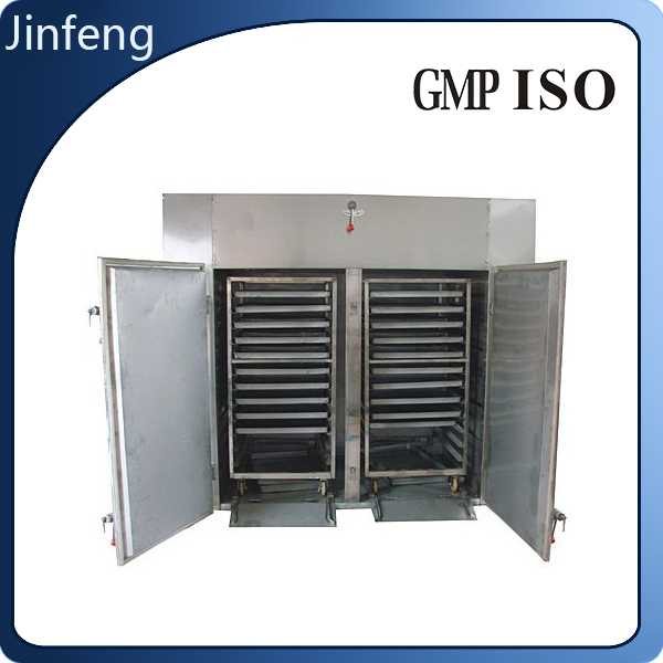 JF Type Hot Air Circulation Oven Machine