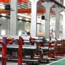 Qingdao Perfect Equipment & Parts Co., Ltd.