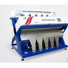 High Quality CCD full color Industrial PE PVC Color Sorter for Processing Machine RS320B-G
