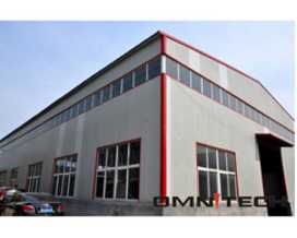 Jinan Omni CNC Technology Co., Ltd.