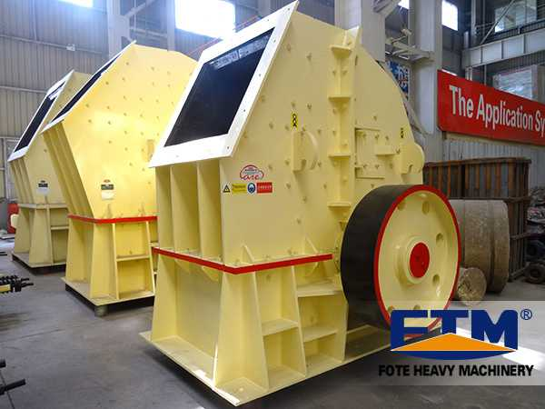 Henan Fote Heavy Machinery