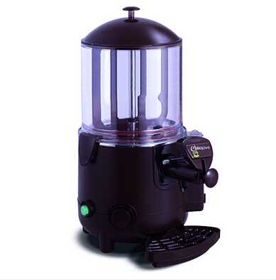 Hot Chocolate Machine