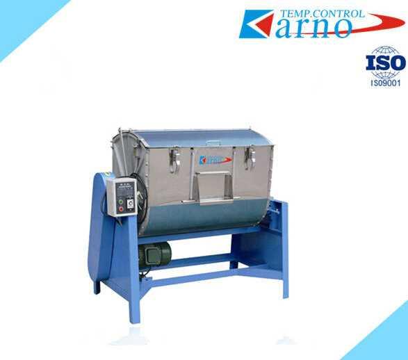 Dongguan Carno Horizontal Plastic Granules Mixer