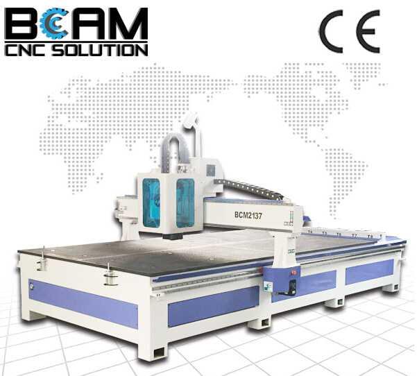 wood cnc router BCM2137C/ ATC cnc router machine
