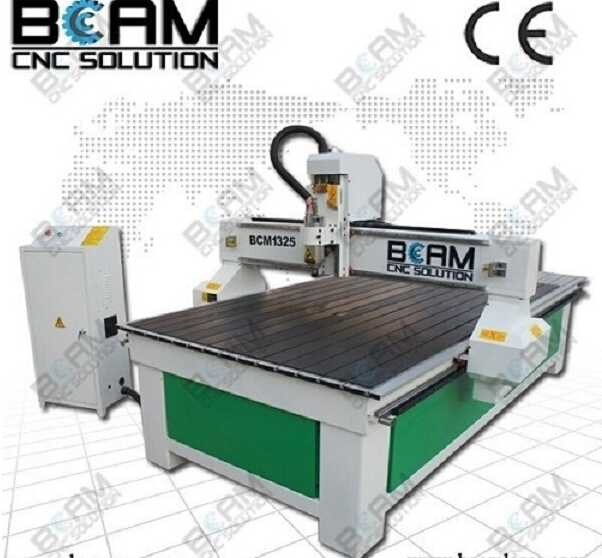 High Quality! Woodworking Cnc Router BCM1325