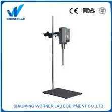 WORNER LAB high speed dispersion homogenizer manufacturer