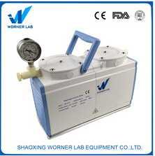 WORNER lab air operated diaphragm pump price