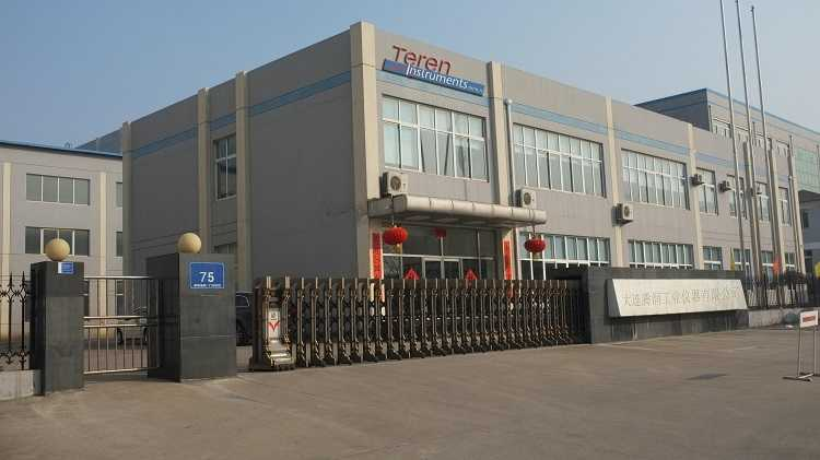 Dalian Teren Instruments CO,.LTD