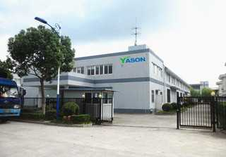 Shenzhen Yason General Machinery Co., Ltd.