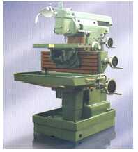 UNIVERSAL TOOL MlLLING  MACHlNE